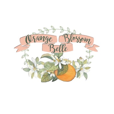 Orange Blossom Belle